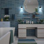 Meble łazienkowe Bielsko – montaż, rodzaje szafki do łazienki